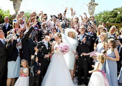 Kingston Maurward wedding venue