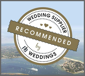 wedding photography Dorset recommended fjb