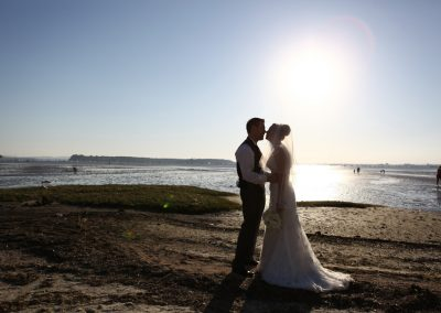 wedding photography portfolio Dorset